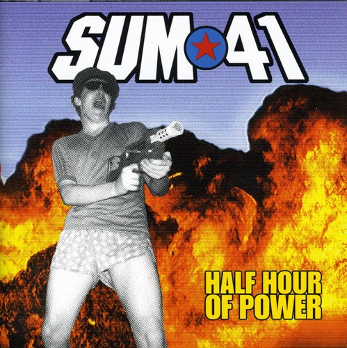 Sum 41 - Half Hour Of Power