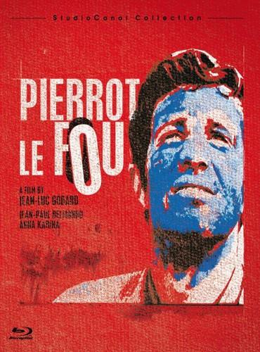 Pierrot Le Fou [Import]
