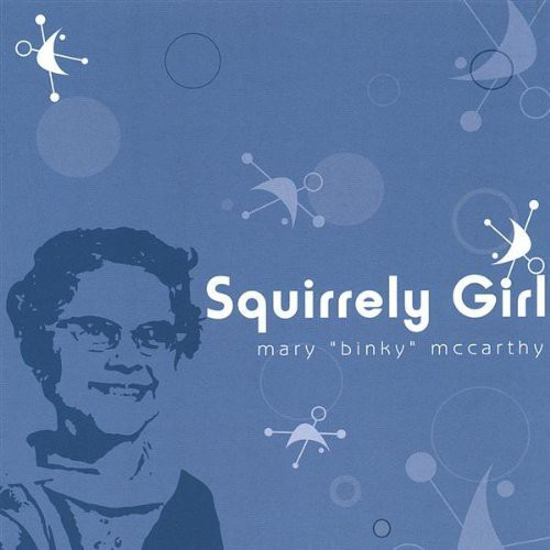 Squirrely Girl