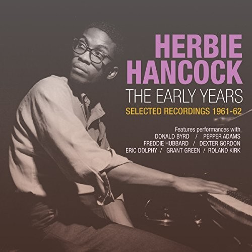 Early Years: Selected Recordings 1961-62