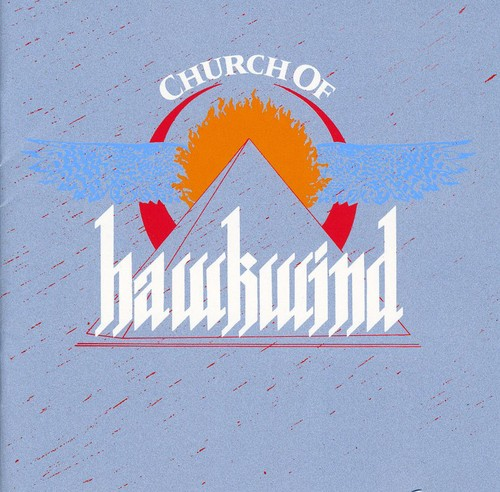 Church of Hawkwind [Import]