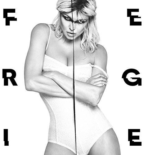 Fergie - Double Dutchess [Import]