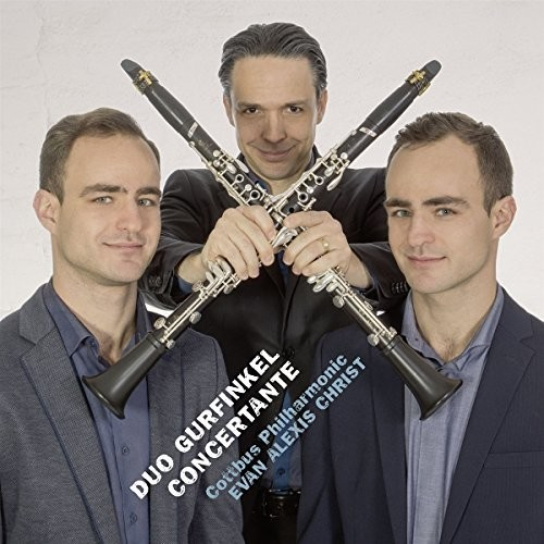Duo Gurfinkel Concertante