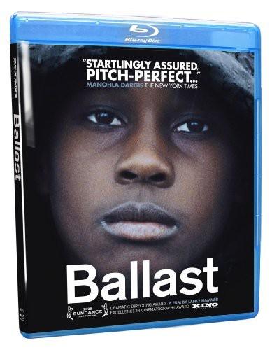 Ballast - Ballast