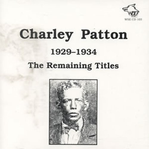 1929-1934 Remaining Titles