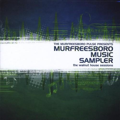 Murfreesboro Music Sampler-The Walnut Sessions /  Various