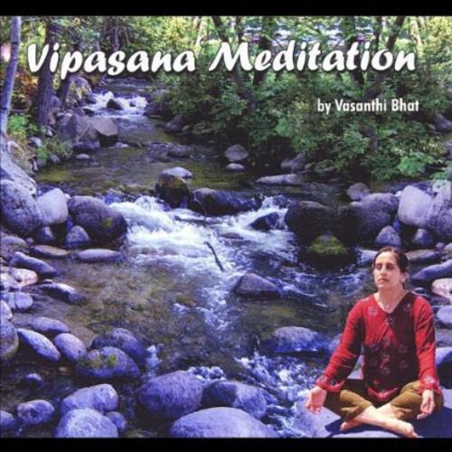 Vipasana Meditation