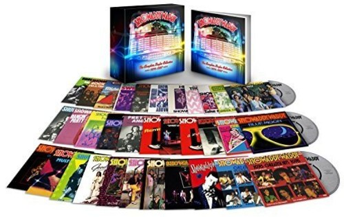 Showaddywaddy - Complete Singles Collection 1974-1987