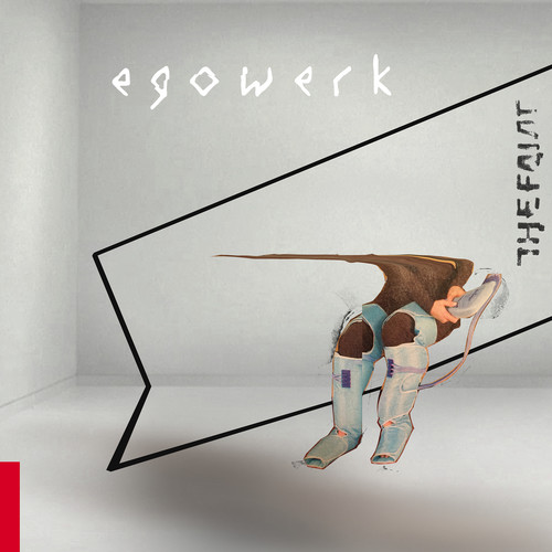 The Faint - Egowerk [LP]