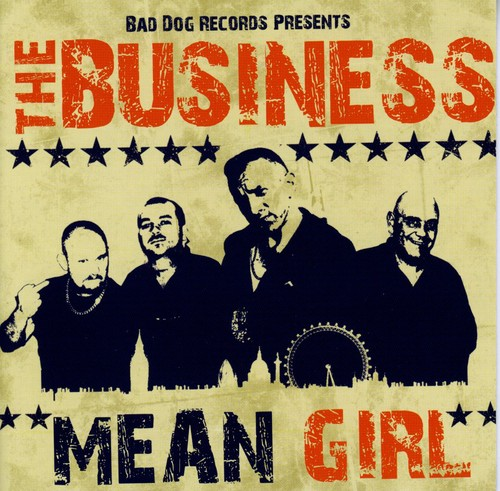 Mean Girl [Import]