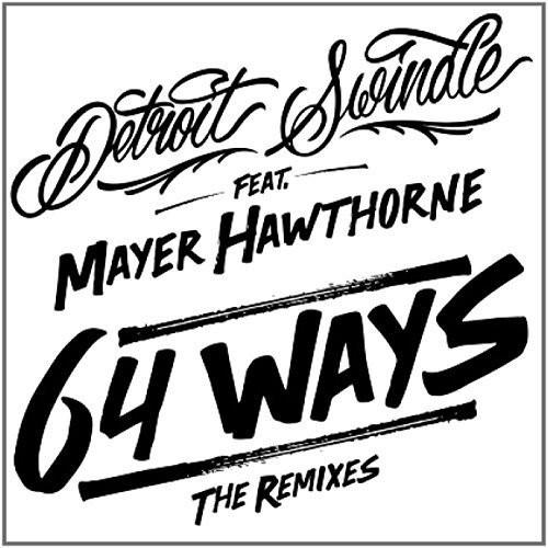 64 Ways (Remixes)