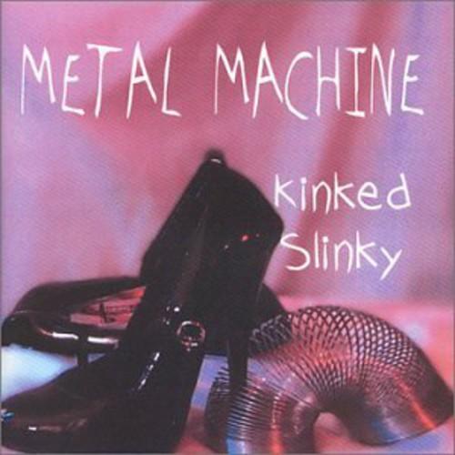 Kinked Slinky