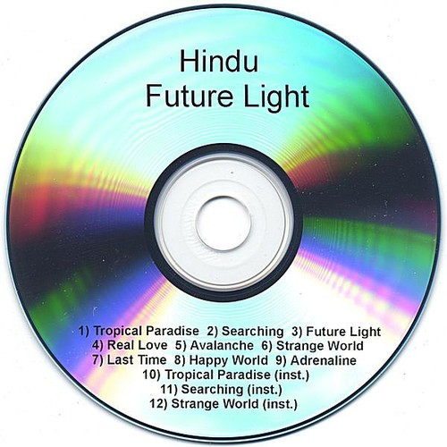 Future Light