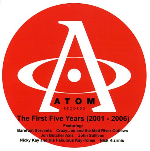 First Five Years (2001 to 2006)