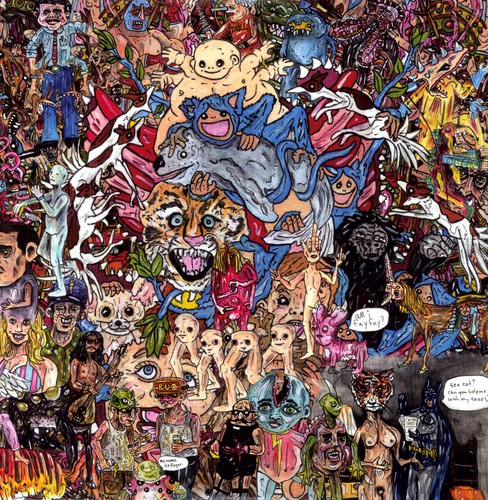 Of Montreal - Thecontrollersphere