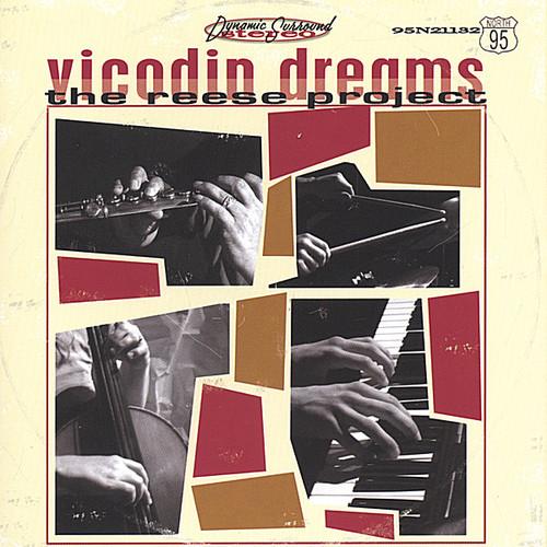 Vicodin Dreams