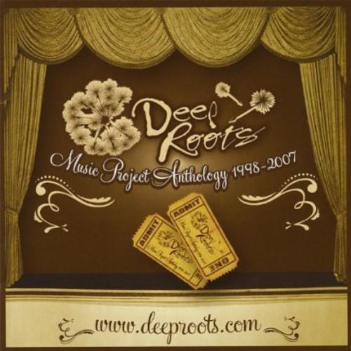 Music Project Anthology 1998-07