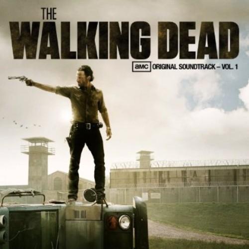 Walking Dead 1 (Original Soundtrack)