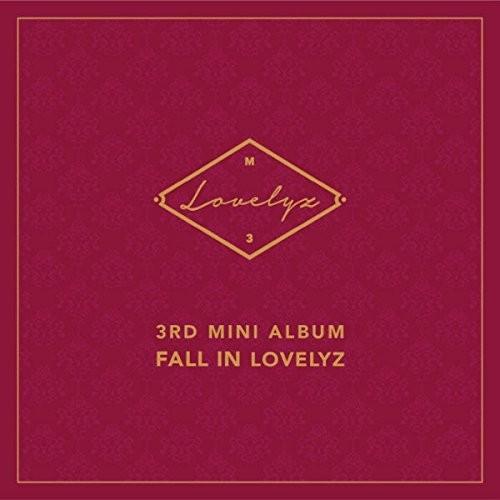 Lovelyz - Fall In Lovelyz