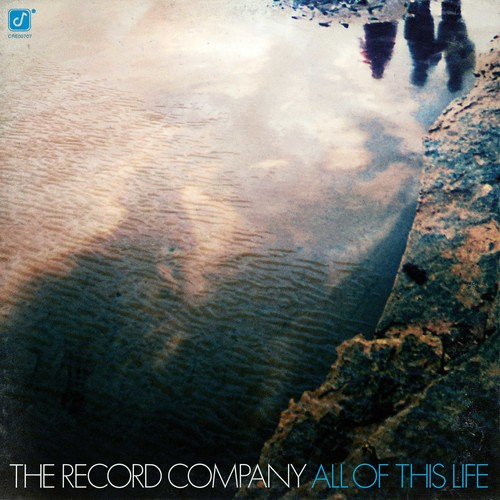 Record Company-All Of This Life