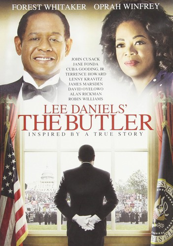 Butler /  King Speech