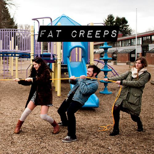 Fat Creeps/ Zebu