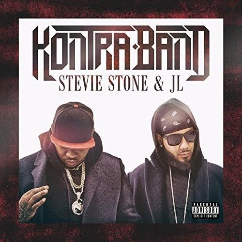 Stevie Stone & JL - Kontra-Band