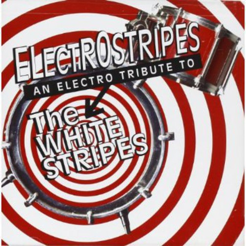 Various Artists-Electrostripes: Tribute To The White Stripes
