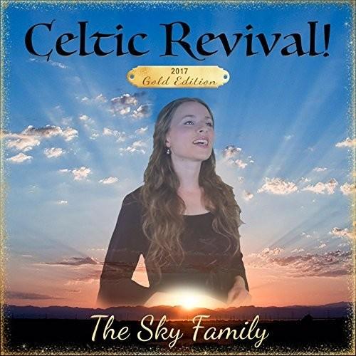 Celtic Revival! 2017 Gold