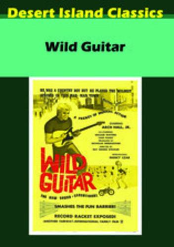 Wild Guitar