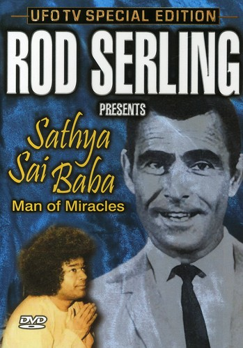 Man of Miracles: Sathya Sai Baba