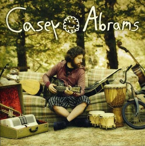 Suzie H - Casey Abrams