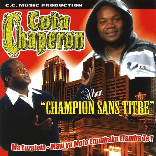 Champion Sans Titre