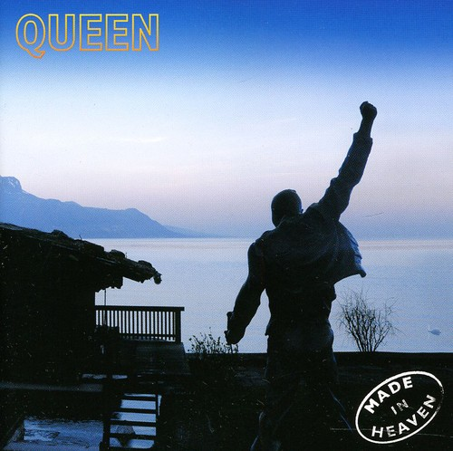 Queen - Made In Heaven [Import]