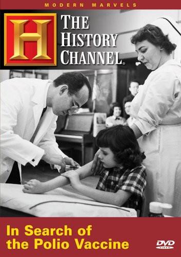 Modern Marvels - Modern Marvels: Polio Vaccine