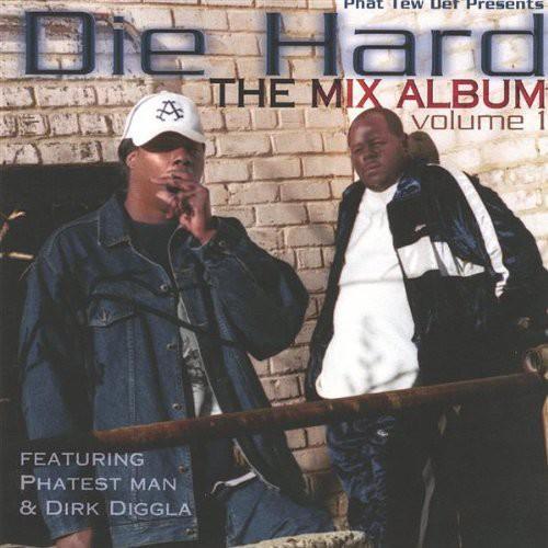 Die Hard the Mix Album