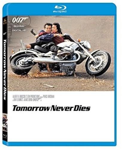 Tomorrow Never Dies