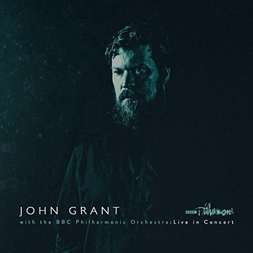 Nukes - John Grant And The BBC Philharmonic Orchestra: Live In Concert [Limited Edition Vinyl]