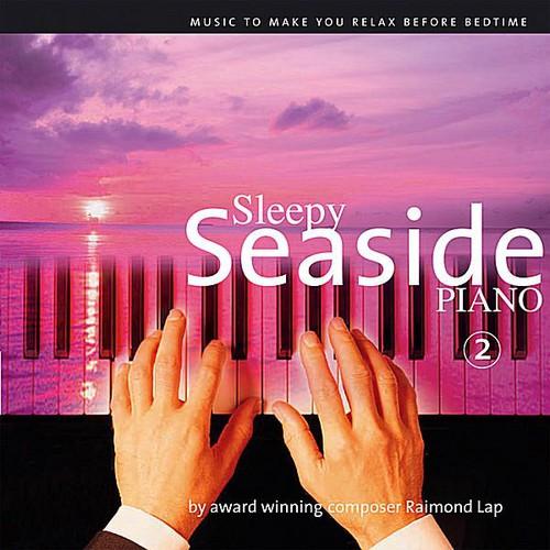 Sleepy Seaside Piano PT. 2