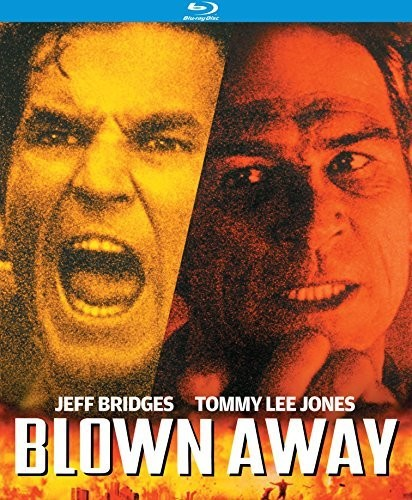 - Blown Away
