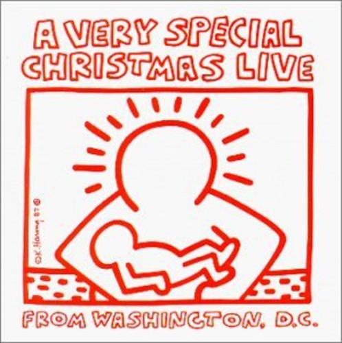 A Very Special Xmas 4: Live