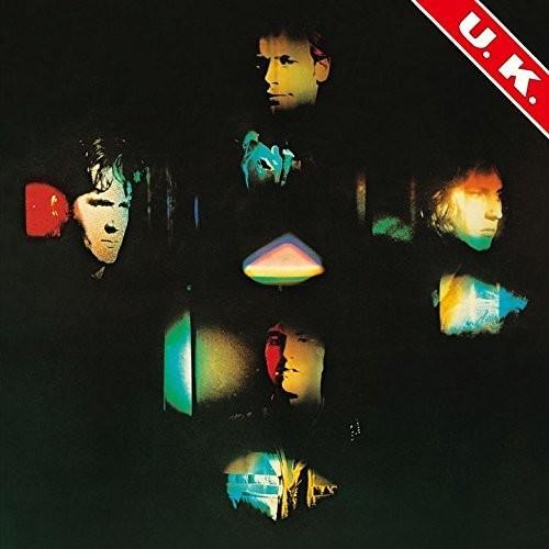 Uk - U.K. (Bonus Track) (Ltd) (Jpn)