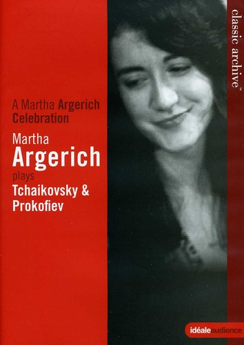 Martha Argerich Celebration