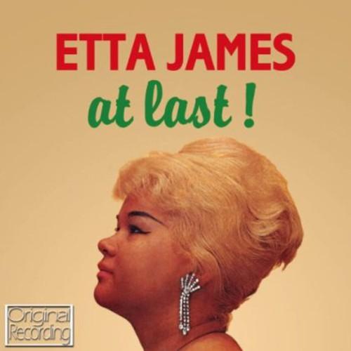 Etta James - At Last! [Import]