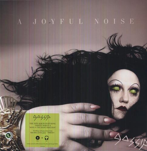 Joyful Noise [Import]