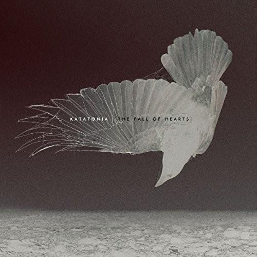 Katatonia - The Fall Of Hearts [Deluxe]