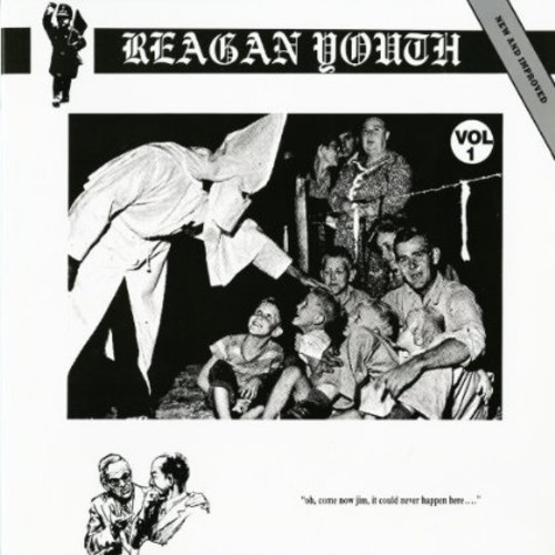 Reagan Youth - Volume 1