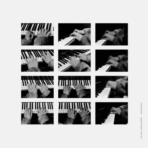 Arpeggiated Bosendorfer + Falsetto Voice