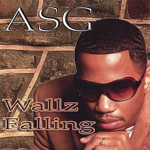 Wallz Falling