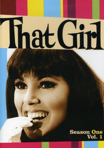 That Girl: Season One: Volume 1